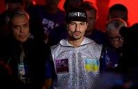 Постол вернулся на ринг с победой над Наджмитдиновым