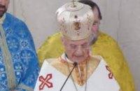 Умер старейший епископ УГКЦ, у него подозревали коронавирус