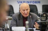 Володимир Горбулін: «Україна приречена торгувати зброєю і робитиме це успішно»