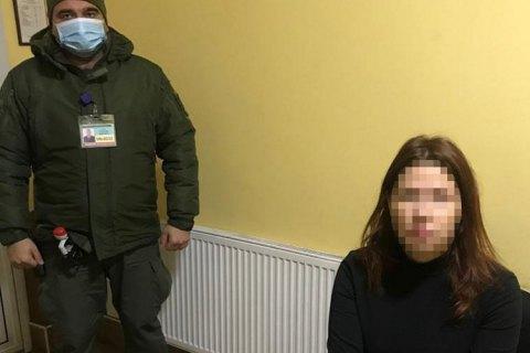 Російській телеведучій заборонили в'їзд в Україну через незаконне відвідування Криму