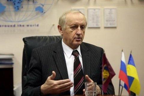 """Директор """"Мотор Сич"""" летал на Валаам открывать православные памятники"""