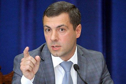 У экс-замглавы Администрации президента Чмыря нашли $1,2 млн наличными