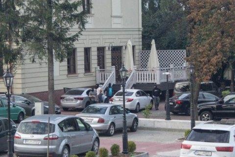 За контрабанду янтаря в Польше задержали двух украинцев