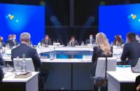 Зеленський відкрив засідання Палати регіонів Конгресу місцевих і регіональних влад