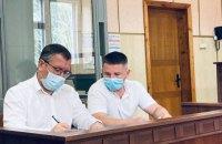Дела Майдана: обвиняемый в заведомо незаконном задержании активистов заявил об отводе судьи