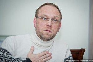 Власенко обурився, що готують доставку Тимошенко в суд