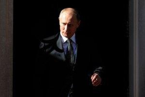 Путін закликав зробити висновки із затримання інспекторів ОБСЄ у Слов'янську