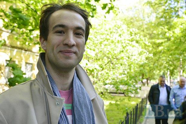 Антон Гниденко