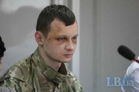 СБУ підозрює Краснова в планах влаштувати вибухи біля держорганів
