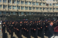 У Сумах розпочала роботу патрульна поліція