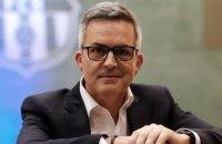 """Несподіваний поворот: кандидат в президенти """"Барселони"""" пообіцяв повернути на """"Ноу Камп"""" зв'язку Гвардіола- Мессі"""