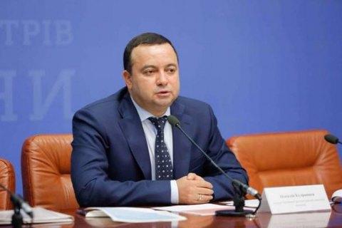 Ексголова ДАБІ Кудрявцев отримав від ДБР і прокуратури 3 повістки