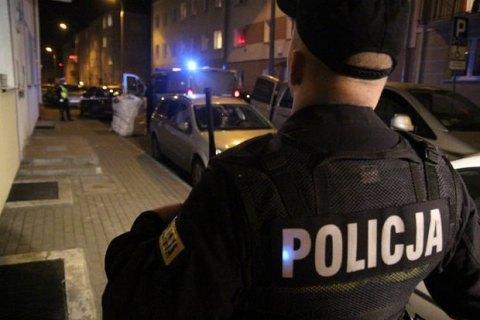 Українцеві загрожує 10 років в'язниці в Польщі за спробу дати хабар дорожній поліції