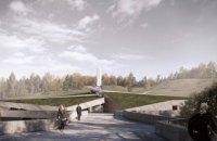 Вторую очередь Музея Голодомора откроют ко Дню независимости