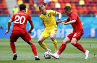 """""""Манчестер Сіті"""" привітав Зінченка з перемогою над Північною Македонією і записав росіянина в гравці збірної України"""