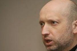 Турчинов считает создание большинства ПР и НУ-НС неконституционным мятежом