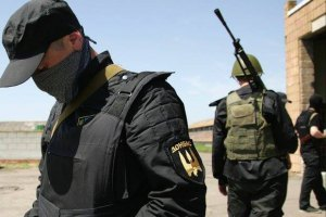 """Терористи намагалися захопити сім'ї бійців батальйону """"Донбас"""""""