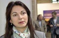 Ганна Гопко: «Міжнародні партнери шлють жорсткі листи в АП»