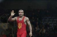 Россиянин Андреев назначен главным тренером сборной Украины по борьбе