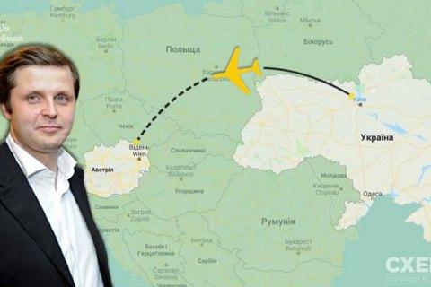 """Кум жены Медведчука, который баллотируется от """"Слуги народа"""", не имеет права идти в Раду, - """"Схемы"""""""