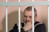 Правоохранители задержали осужденного за госизмену бывшего крымского депутата Ганыша