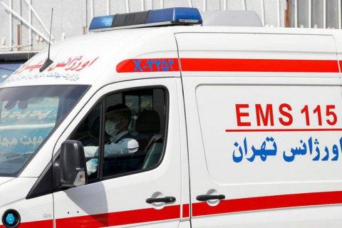 В Иране смерти от коронавируса фиксируют каждые 10 минут, - Минздрав