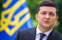Зеленський звільнив шістьох українських послів