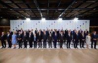 Участники Крымской платформы приняли декларацию с обязательством рассмотрения новых санкций в случае дальнейшей агрессии России