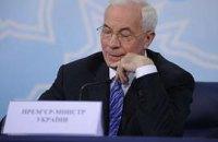 Азаров узнал из прессы, что участились проверки предпринимателей