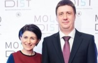 Ученый совет не нашел плагиата в диссертации жены Кириленко