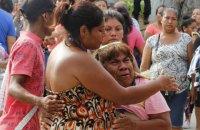 При драке в мексиканской тюрьме погибли 28 человек