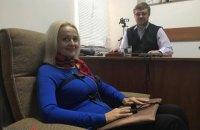 Фаріон пройшла перевірку на поліграфі, щоб довести, що вона не агент ФСБ