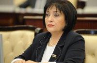 Парламент Азербайджана впервые возглавила женщина