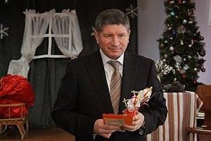 Львовский губернатор перепутал Рождество и Пасху