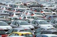 В Украину ввезли 50 тыс. б/у авто за год действия закона о снижении акцизов