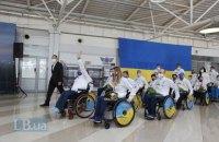 New York Times посвятило материал паралимпийской сборной Украины