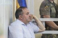 Суд розгляне дострокове звільнення бізнесмена, засудженого за організацію замаху на Бабченка (оновлено)