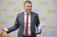 Сергей Марченко: «В чем проблема у меня со Степановым? Он ведет себя как персонаж из «12 стульев»