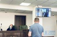 """По справі ексберкутівця Логвиненка допитали колишнього нардепа від """"Свободи"""""""