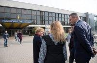 Термомодернизация Дворца детей и юношества сэкономила 730 тыс гривен на коммунальные услуги, - Кличко