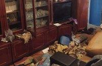 Мужчина погиб от взрыва гранаты в киевской квартире