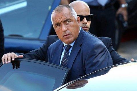 Прем'єр Болгарії відвідає фінал Ліги чемпіонів у Києві