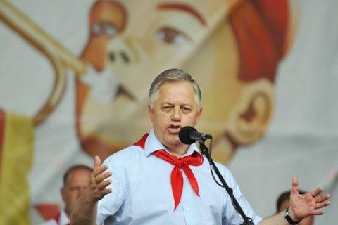 Симоненко получил отказ на регистрацию кандидатом в президенты