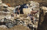 МінТОТ готує проект санкцій для 28 наукових установ, причетних до розкопок у Криму