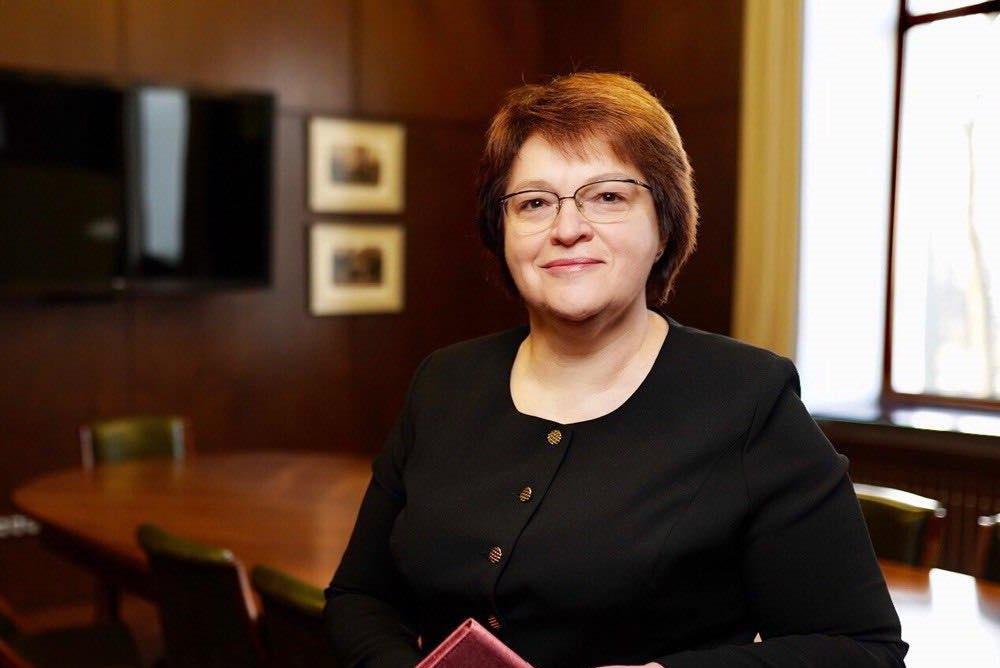 Ирина Микичак