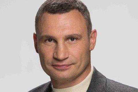 Кличко обратился к Раде дать столичной власти полномочия восстанавливать памятники культуры
