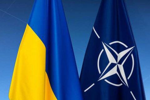 Мезенцева: как позиция Украины будет представлена на саммите НАТО - неизвестно
