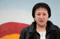 Соперницу прокремлевского кандидата не пустили на новые выборы президента Южной Осетии