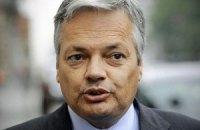 Бельгия подтверждает бойкот Евро в Украине