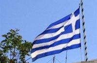 Греция получит первые деньги европейской помощи в понедельник
